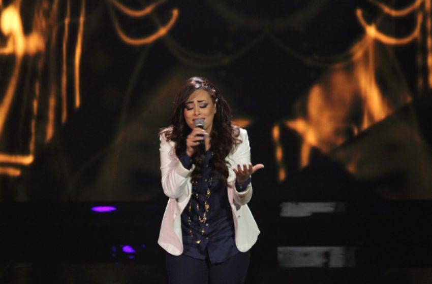 Arab Idol حلقة البنات نورهان