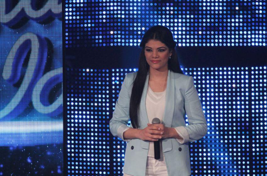 Arab Idol حلقة البنات صابرين
