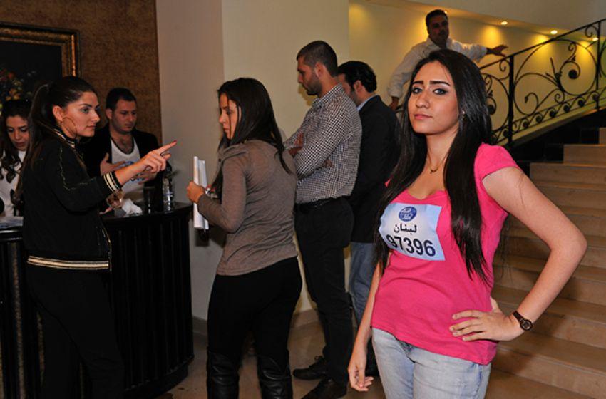 حنان البحرينية بالصور تتحقق حلمها ايدول الموسم الثاني 2013 Arab 1.jpg