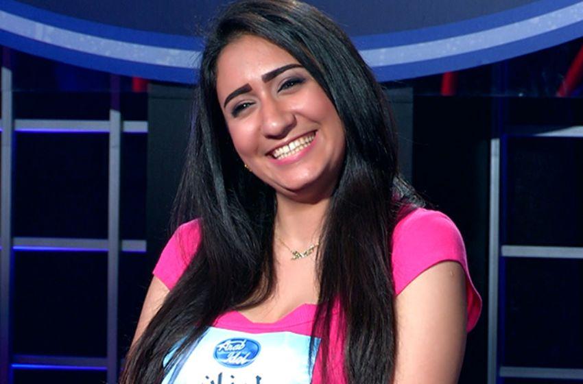 حنان البحرينية بالصور تتحقق حلمها ايدول الموسم الثاني 2013 Arab 6.jpg