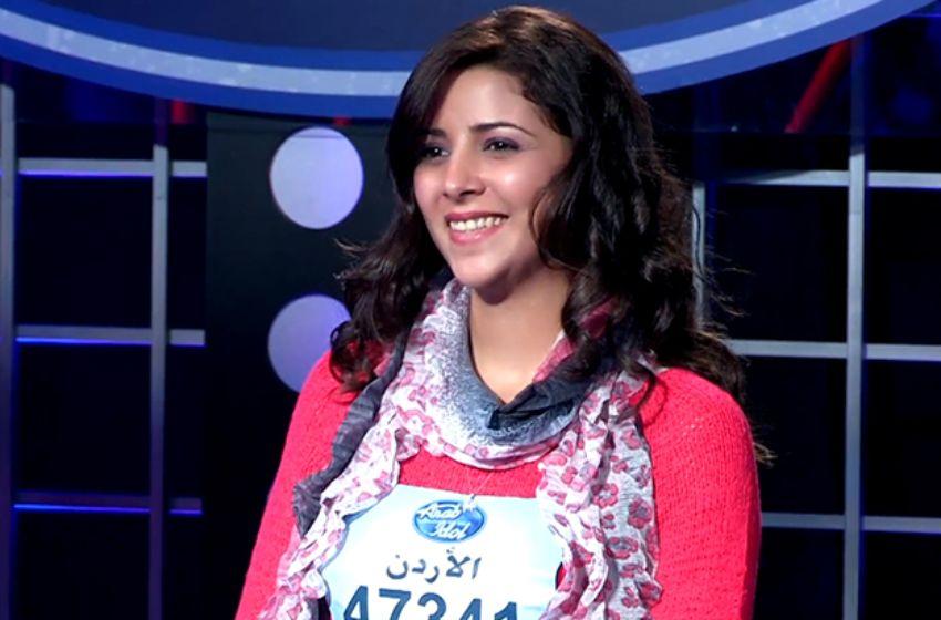 لجنة التحكيم يُفاجئ هيفاء كمال ايدول الموسم الثاني Arab Idol 3.jpg