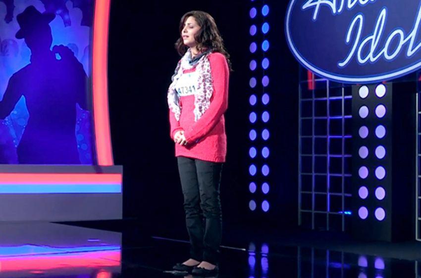 لجنة التحكيم يُفاجئ هيفاء كمال ايدول الموسم الثاني Arab Idol 6.jpg