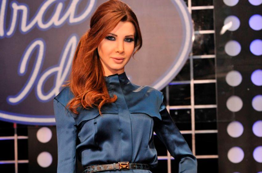 بالصور احلام بالصافره ايدول الموسم الثاني Arab Idol 2013 2.jpg
