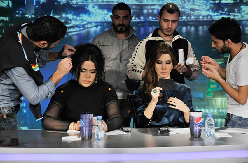 بالصور احلام بالصافره ايدول الموسم الثاني Arab Idol 2013 4.jpg
