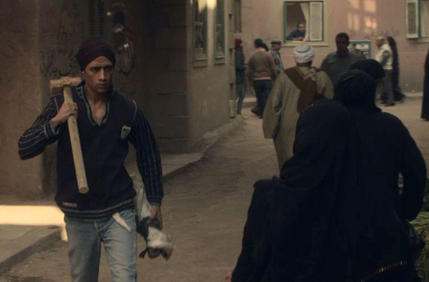 الحلقة السادسة من ابن حلال في صور