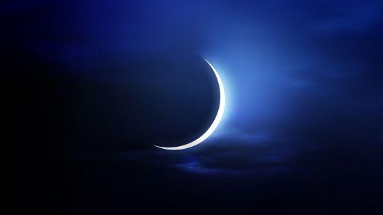 معهد الفلك يعلن أول أيام شهر «شعبان»  Helal