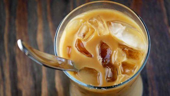 تحصير القهوة الباردة في الصيف main.jpg