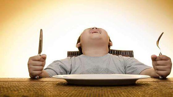 وسائل لحماية طفلك الجوع والعطش