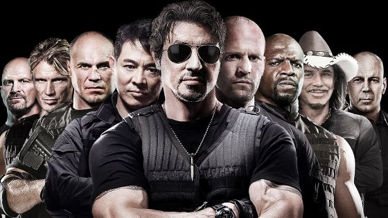 'Expendables 3' is a weary sequel for action-film ...