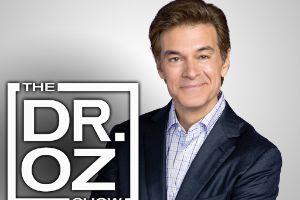 dr oz show host mehmet oz the dr oz show