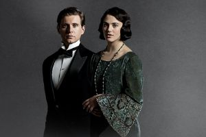 Downton Abbey - الموسم 4