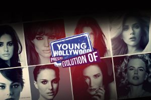 Young Hollywood Presents Evolution