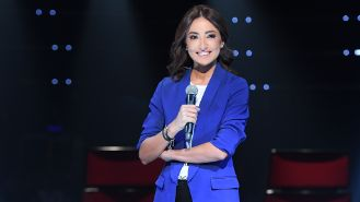 ناردين فرج: متحمسة جداً لـ The Voice Kids وهكذا أدعم المواهب