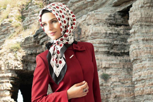الايشارب التركي