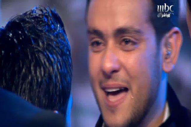 ��� ����� ���� Arab Idol �������.. ���������� �������