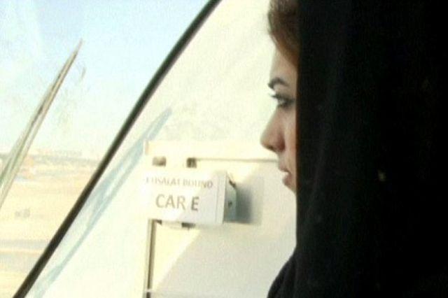 إماراتية تنال لقب أول سائقة قطار بالشرق الأوسط