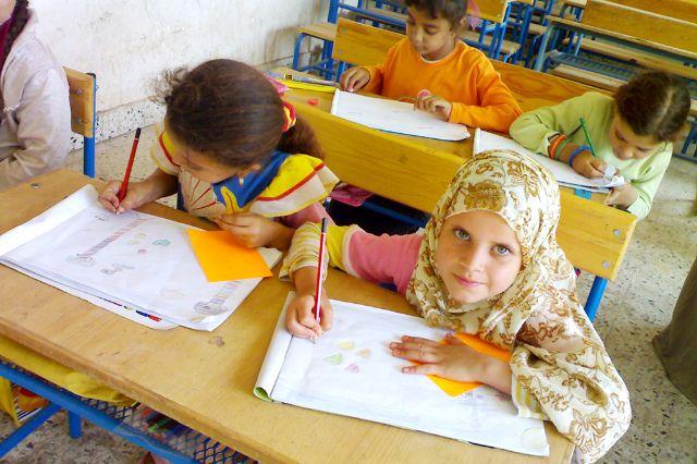 التعليم في مصر