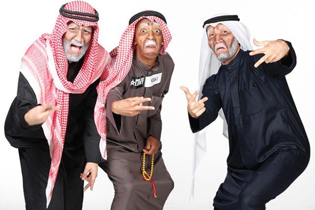 مواهب أبهرت اللجنة إستغلّت الفرصة الأخيرة Arabs Got