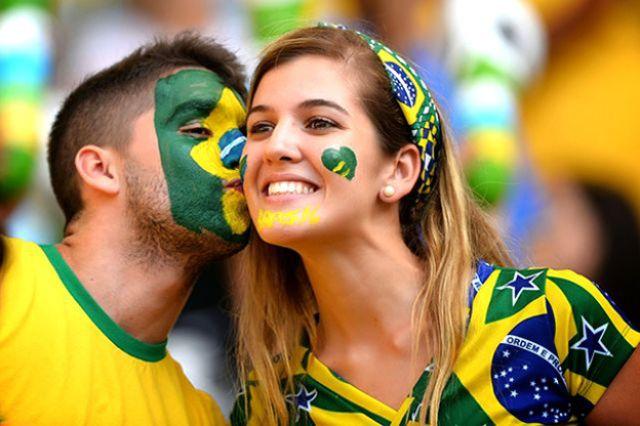 رائعة برازيلية
