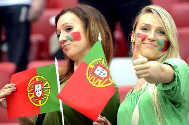 أمورة برتغالية