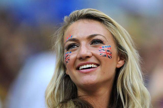 ملكة انجليزية