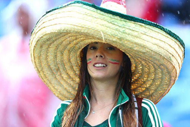 قائدة مكسيكية