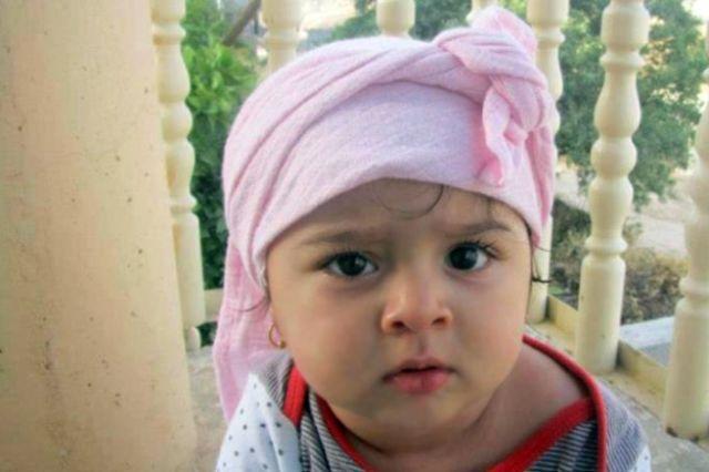 صورة: ابنة متسابقة Arab Idol