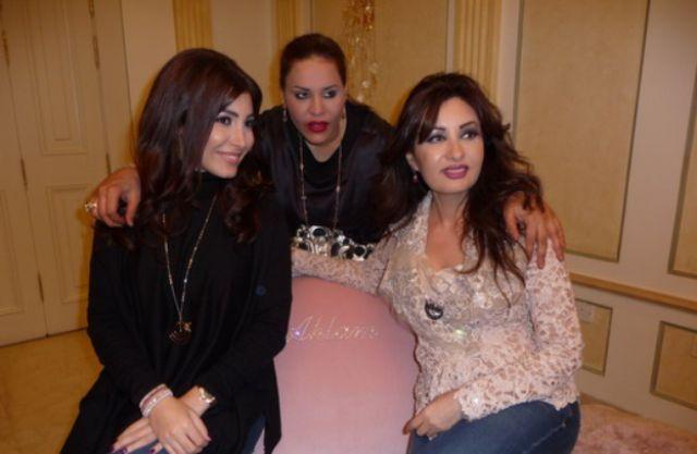 منازل نجوم arab idol بيوت