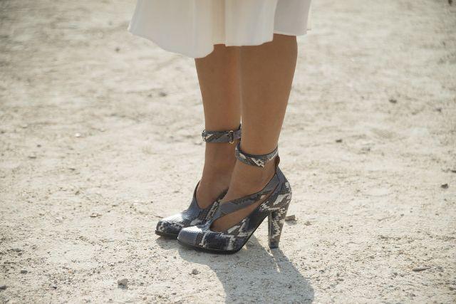 إشتري حذاء مميز ليكون بصمتك هذا الشتاء