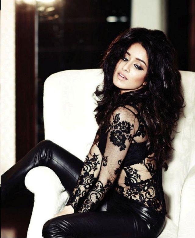 الممثلة شرادا كابور 2