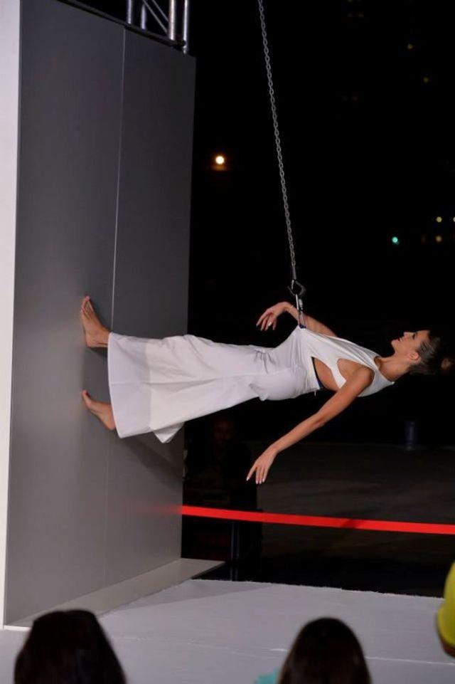 ملكة جمال لبنان للمهجرين لعام 2012 ماريا فرح