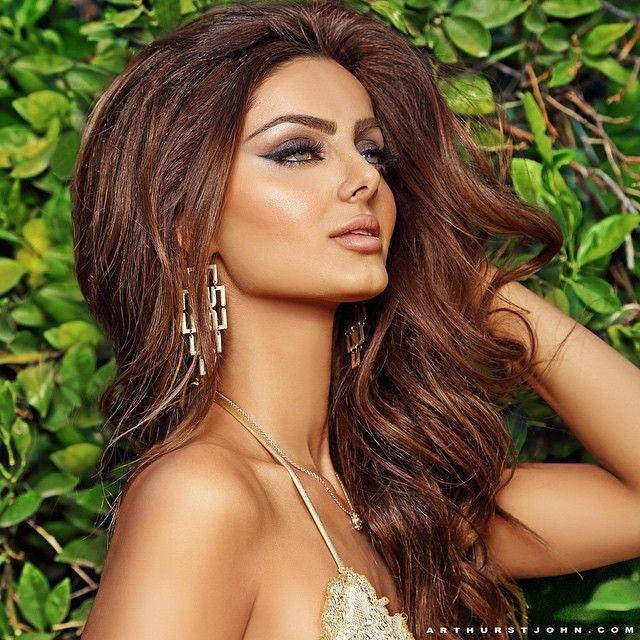 ماهلاغا تعتبر من أجمل نساء الأرض