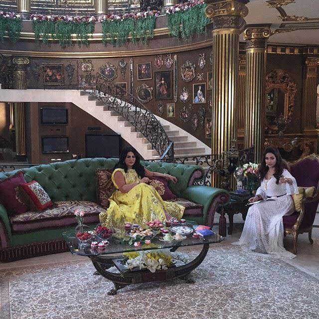 صور قصر احلام الامارتية من الداخل قصر فوق الخيال 2015