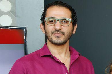 الفنان المصري
