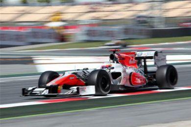 تمديد استضافة سباق فورمولا 1