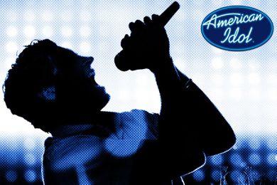 American Idol أطلق 9 نجوم صبحوا مطربيالصف الأول بأمريكا  Arab_X
