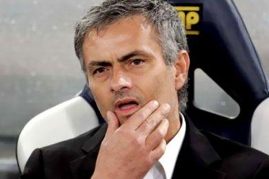 مورينيو قرر الرحيل عن ريال مدريد