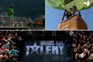 ��� ��� ��� ���� �������� ����� ������ ���� ��� ������ ,arab's got talent 2012