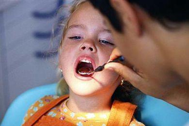 تضر بأسنان الأطفال بأمريكا