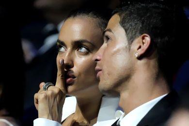 مفأجاة.. ماذا فعلت إيرينا في صور رونالدو بأوامر من حبيبها الجديد ؟