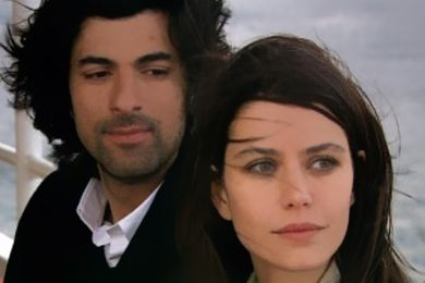 "Turkish Soap ""Fatima"" will look at the issue of a girl who was a"