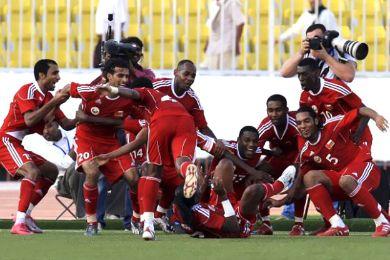 الدغيثر: مدرب عمان أخطأ عندما فكر بمهاجمة اليابانيين Uman-cx