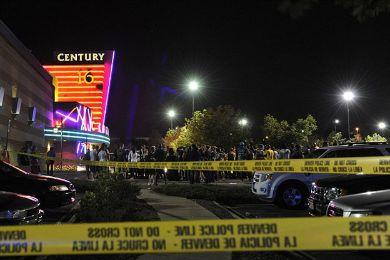 مذبحة داخل سينما بأمريكا أثناء عرض أحدث أفلام باتمان تخلف 14 قتيلاً