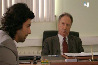 الحلقة 62: كريم يعترف للشرطة بحقيقة