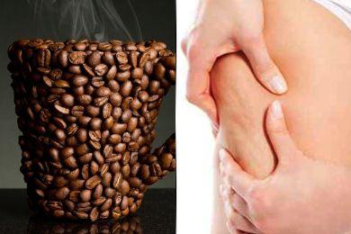 القهوة ستخلصك الدهون المترهلة للأبد