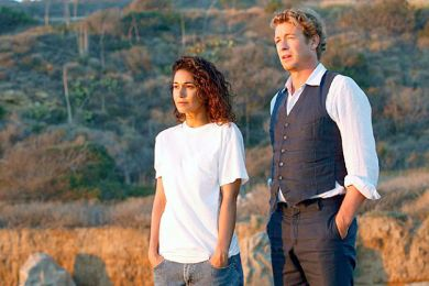 the mentalist episode 8