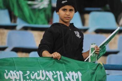 السعودية حققت قفزة كبيرة في تصنيف الفيفا
