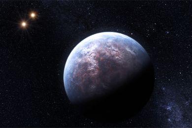 كوكب الأرض خلال اليومين الحاليين