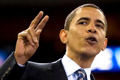 """حملة تسخر من أوباما بمنحه الجنسية الجزائرية ولقب """"مبارك بوعمامة"""" Adasd-x"""