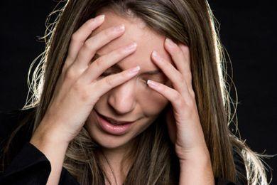 هدد النساء بالسكتة الدماغية